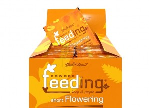 Powder Feeding Short Flowering 0,5 kg